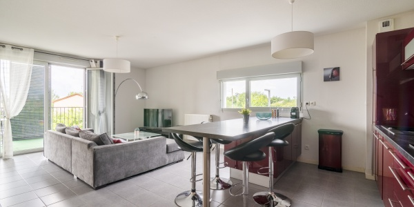 Appartement A vendre - Saint-Orens-de-Gameville - 259000 €